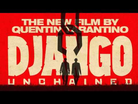 Django Soundtrack - 08 Luis Bacalov - La Corsa (2nd Version)