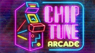 Chiptune Arcade ▸ GameChops Radio