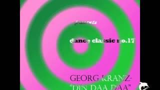 djSÜNDENFALL166-Georg Kranz-Din daa daa(extended version)  1983