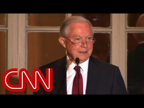 See Jeff Sessions joke about separating families