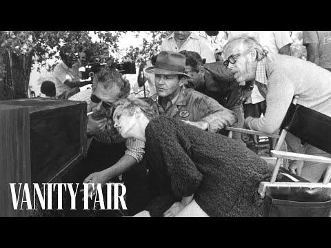 Sven Nykvist's Cinematography and Work With Ingmar BergmanThe Snob's DictionaryVanity Fair
