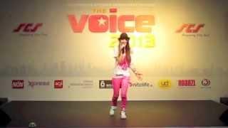 Video THE VOICE 2013 - Selina Kellner download MP3, 3GP, MP4, WEBM, AVI, FLV November 2018