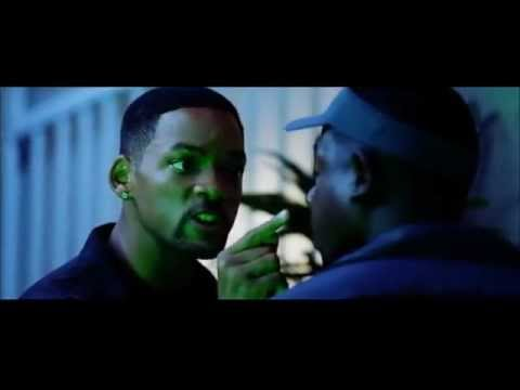 Bad Boys II drug scene