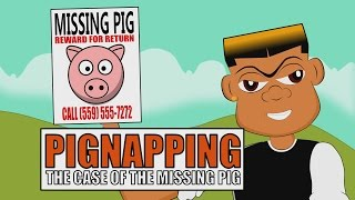 Watch free tv online(educational video for students) cartoons online - series franky loves working with animals and he can't wait to put his pig in ...