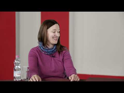 """Актуальне інтерв'ю.В. Маслова.  Благодійний фонд """"Творча криївка"""""""
