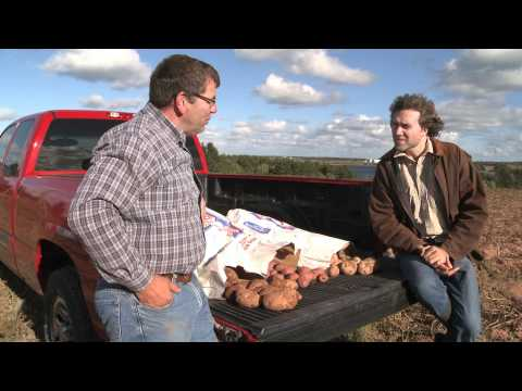 Food Country with Chef Michael Smith Episode 3: Fa...