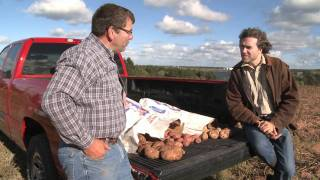 Food Country with Chef Michael Smith Episode 3: Family Farm