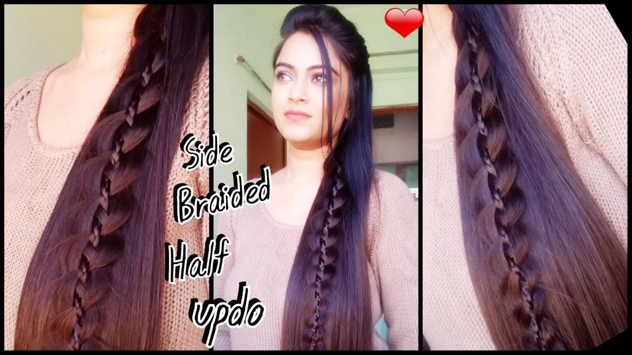 hairstyles medium long hair 4strand