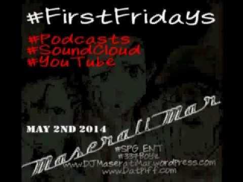 FirstFridaysMay2Ep1