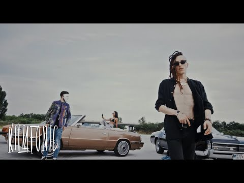 KILLA FONIC - Richie Rich | Official Video