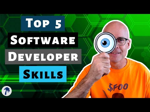 Top 5 Skills To Be A Better Software Developer