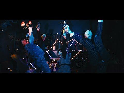Mr.FanTastiC- ウィスキーハロウィン[MV]