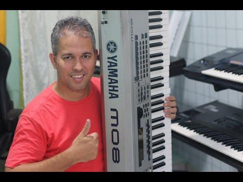 Download YAMAHA MO6/8 (TEST SOUNDS) FACTORY PRESETS by Tiago Mallen #yamahamo8 #yamahamo6