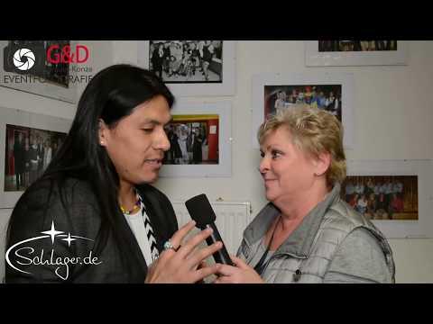 Interview Par Gabi Breuer-Konze De Leo Rojas 23 Février 2018