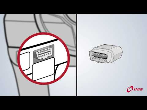 How to Install an OBD2 Device - Quick Installation
