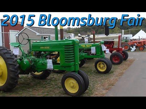 2015 Bloomsburg Fair