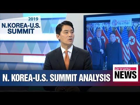 Post N. Korea-U.S. summit analysis