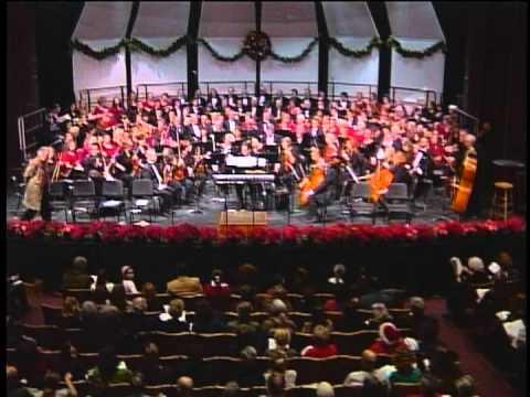 Sing Along Messiah 2011