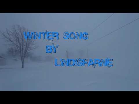 Winter Song Lindisfarne
