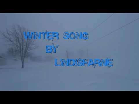 Winter Song Lindisfarne