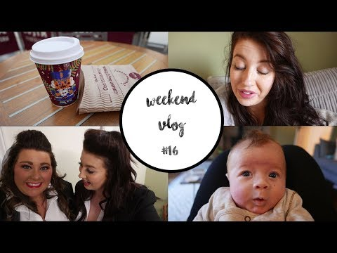 WEEKEND VLOG #16 | DRUNK AND DISORDERLY | ONCE IN A LULLABY