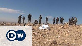 Перемирие в Сирии – конец гражданской войне?(Президент Сирии Башар Асад поддержал условия перемирия, которые согласовали ранее Россия и США. Вступить..., 2016-02-23T18:18:13.000Z)