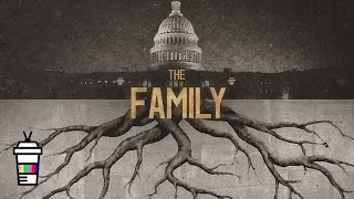 Netflix's The Family - Intro Title Sequence