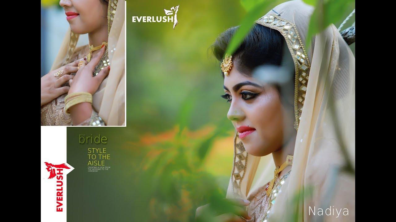 Kerala Muslim Wedding 2018 Nadiya Niyaz The Gorgeous Bride