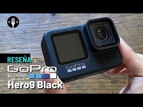 Reseña: GoPro Hero9 Black, ¿vale la pena esta actualización?