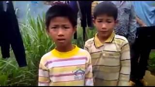 Video | Trẻ Trâu Đốt Hố Xí Nhà Hàng Xóm | Tre Trau Dot Ho Xi Nha Hang Xom