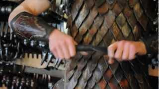 Calimacil - The Tensho Knife