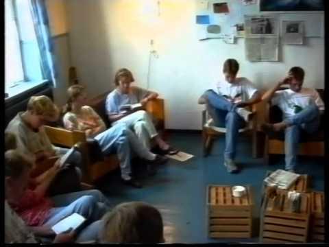 Voorlichtingsfilm 1994 - YouTube