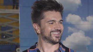 Juanes Returns to His Hometown for La Plata Video