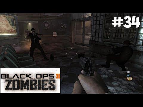 """""""WE SUCK AT DIE RISE"""" Call of Duty: Black Ops 2 Zombies! w/ PokeaimMD, Blunder & Moet!"""