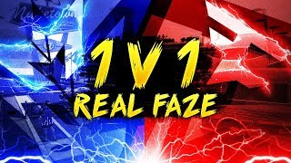 One of ImMarksman's most viewed videos: 1v1 to be FaZe Co-Leader ep2 Tryhard time CoD Funny Trolling Call of Duty Trolling