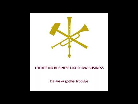 There's no Business like Show Business - Irving Berlin, Naohiro Iwai (arr.)