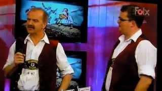 """Ruperti-Blosn - Live bei Folx TV """"Mir san a bayrische Band"""""""