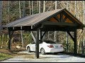 MUST LOOK !!! 24+ Attached Carport Design Ideas 2018