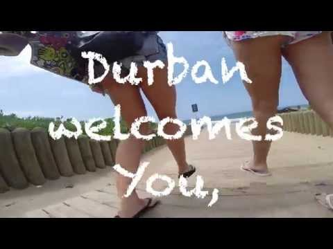 Durban, South Africa Welcomes you