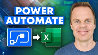 Microsoft Power Automate   Add data to Excel, get data from Excel, Conditions and Send Email   Guide screenshot 4