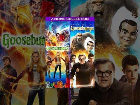 Goosebumps 2-Movie Collection Mp3