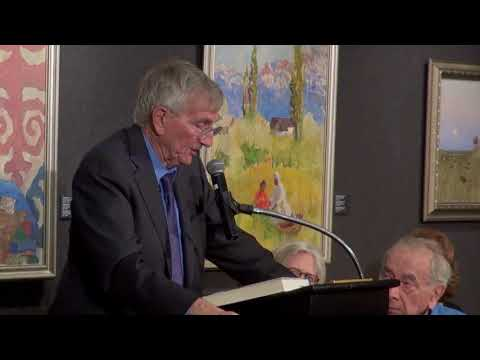 Society of the Silurians ~ Seymour (Sy) Hersh ~ June 2018
