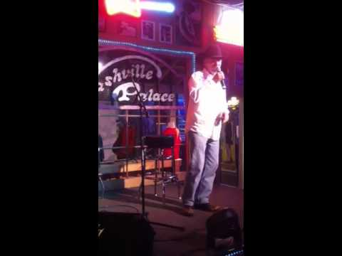 Allen Coleman @ Nashville Spotlight Showcase