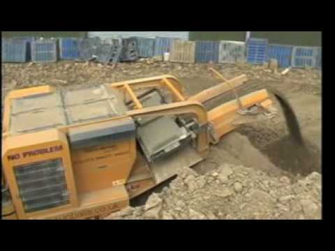 Bulk Materials Handling, Recycling   Quarrying - Hub-42