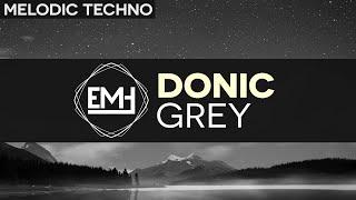 Donic - Grey