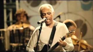 Gilberto Gil - Baião da Penha - DVD Fé na Festa ao vivo (2010)