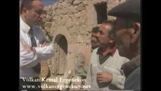 TEKİNSİZ EV - Volkan Kemal Ergenekon - Sadettin Teksoy - Teksoy Görevde - 1998