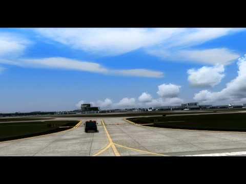 FSX Official | Taxi2Gate | ST. LOUIS INTERNATIONAL AIRPORT!