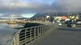 Viaje Por Sudamerica Di Giacomo Sanesi. Ushuaia (arg). 01046 - Canale Di Beagle