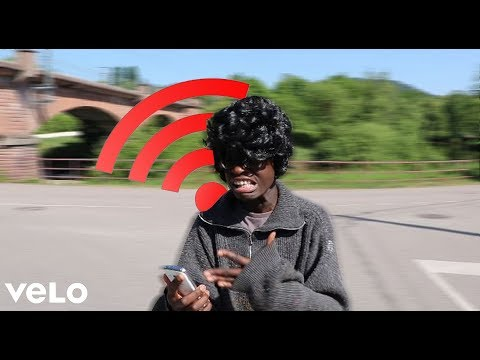 Orelsan feat Stromae - WIFI ( parodie la Pluie )